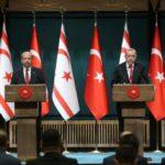Președintele Erdogan despre lucrările de explorare de hidrocarburi în Marea Mediterană