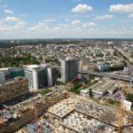 Semne de furtună. Suprafaţa medie a locuinţelor noi construite în România a coborât aproape de minimul ultimelor două decenii