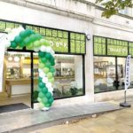 Salad Box a deschis al doilea restaurant din Marea Britanie, la Birmingham. Brandul, care a deschis primul magazin la Cluj-Napoca în 2012, este prezent pe 12 pieţe externe