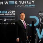 Design Week Turkey, kapılarını açıyor
