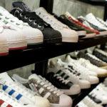 Adidas şi Puma avertizează că epidemia de coronavirus le va afecta afacerile