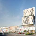 Criza loveşte deja în malluri. Deschiderea celui mai mare centrul comercial de anul acesta, o investiţie de 170 mil. euro, amânată