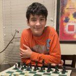 Un băiat turc din SUA s-a clasat printre cei mai buni 100 de șahiști din lume