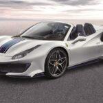 Piaţa auto: Maşini exclusiviste – Rolls-Royce, Ferrari, Aston Martin – de aproape 2,5 milioane de euro s-au înmatriculat în decembrie 2020