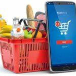 En çarpıcı büyüme gıda/süpermarkette: 2021'de tahminler ne?
