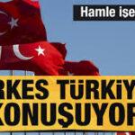 Hamle işe yaradı! Herkes Türkiye'yi konuşuyor