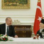 Erdogan s-a întâlnit cu reprezentanții minorităților din Turcia