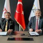 MÜSİAD ve TÜRES'ten yeme-içme sektörüne destek