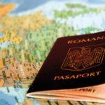 Atentie! Din 1 octombrie românii pot intra în Marea Britanie doar cu paşaport