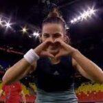 """Ilie Năstase vine cu o veste bună după ce Gabriela Ruse a disputat două finale WTA la rând """"Acum și-a făcut niște bani!"""""""