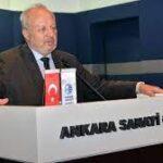 ASO Başkanı Özdebir: Yabancı sermayeyi üretime yönlendirseydik bugünkü zor koşullar ortaya çıkmazdı